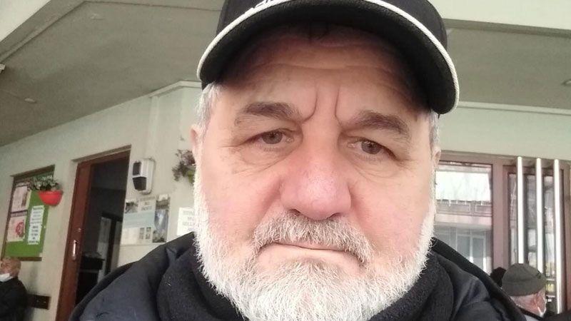 Köfteci Ahmet Küçük vefat etti