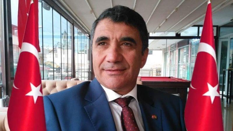 Eyüp Gencer, Gelecek Partisi'nde göreve döndü
