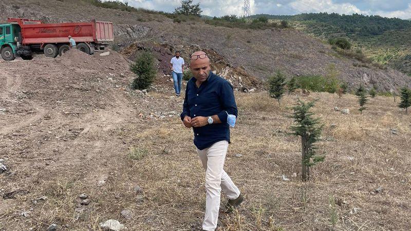 CHP dolum sahasına el attı