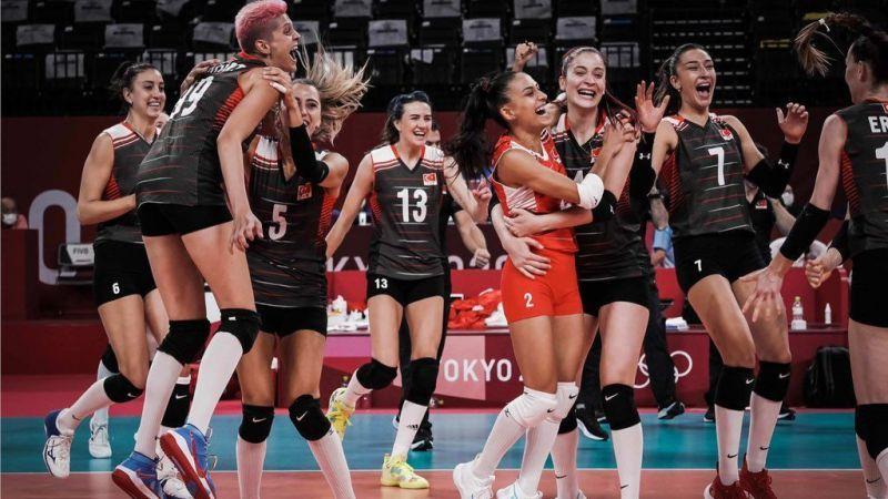 Yarı Final için Polonya önündeyiz