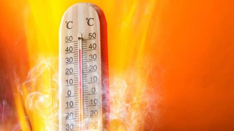 Bunaltan sıcakların son günleri