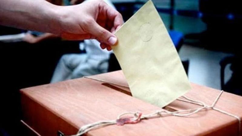 Seçim barajı %7 oluyor