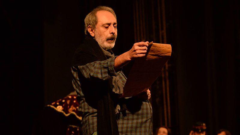 Kocaelili tiyatrocu vefat etti