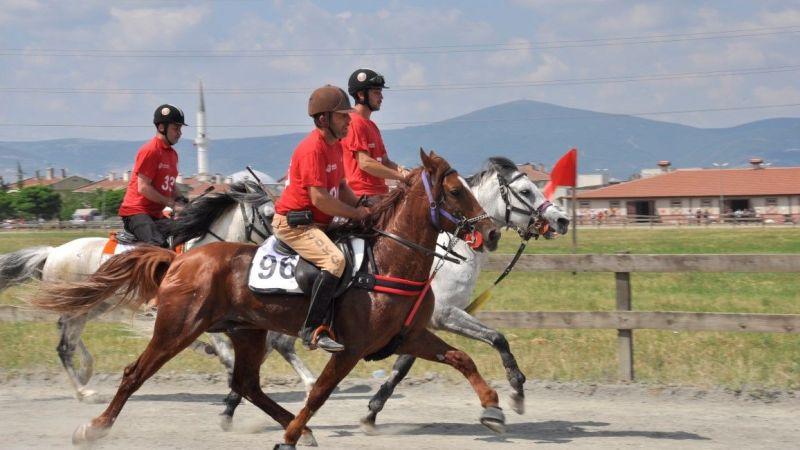 Rahvan At Yarışları, Gölcük'te