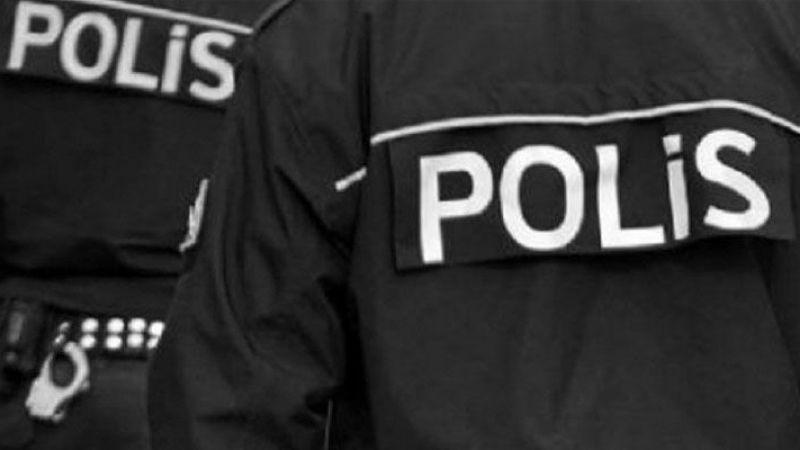 Polisten kaçan 2 kişi yakalandı