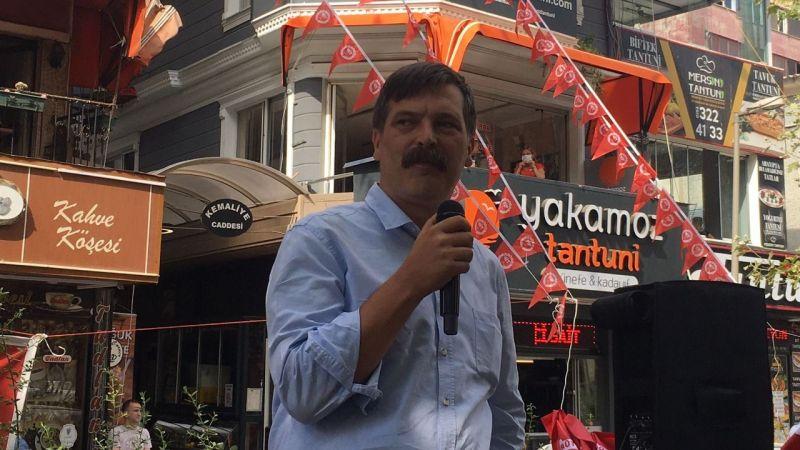 Türkiye İşçi Partisi Kocaeli'de