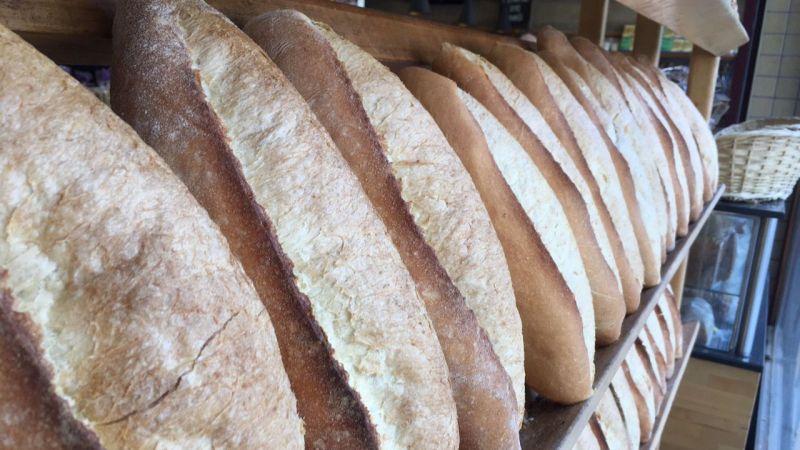 Ekmeğimiz küçüldü