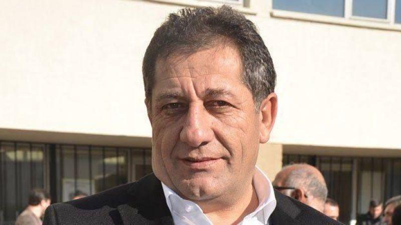 Cengiz Kavşut tutuklandı