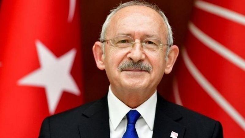 Kılıçdaroğlu ile Çocuk Evi açılışı