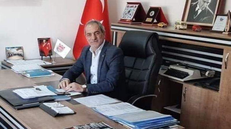 Ali Karadeniz Ankara'ya çağrıldı