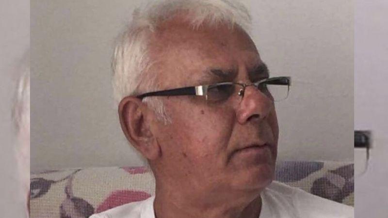 Büyükşehir emeklisi amansız hastalığa yenildi
