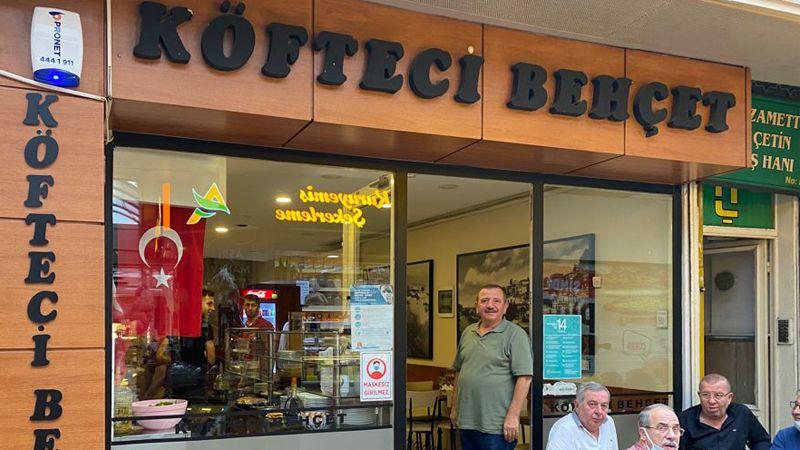 """Osman Kuyu: """"Köfteci Behçet markası yaşayacak"""""""