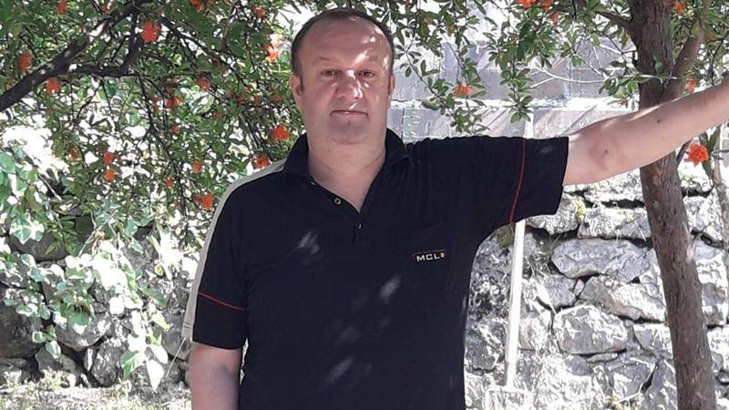 Kartepe Belediyesi'ni üzen ölüm