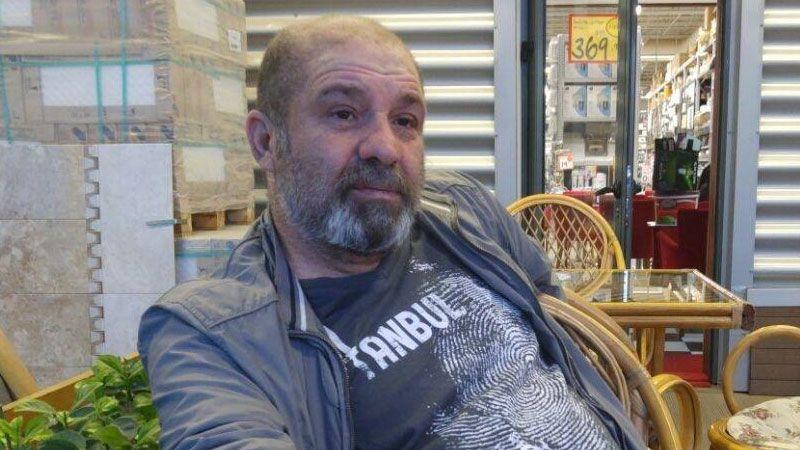 Ayhan Görsen vefat etti