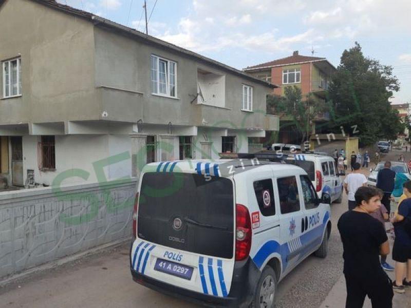 Tencere patladı sandılar, silahlı yaralanma çıktı