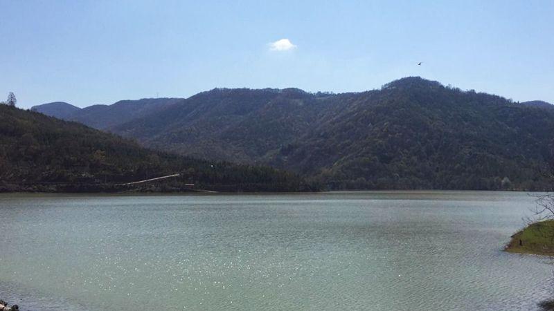 Yuvacık Barajı %68 dolu