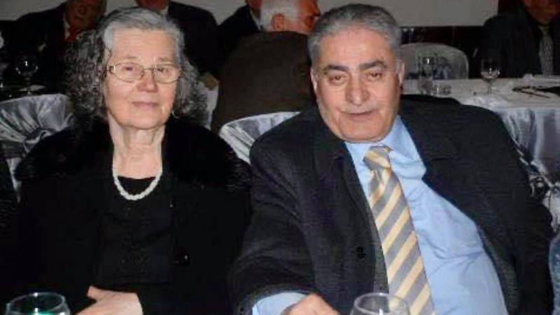 Kocaeli Barosu eski başkanının eşi vefat etti