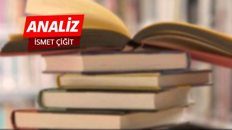 Sözde ders kitaplarını devlet ücretsiz veriyor