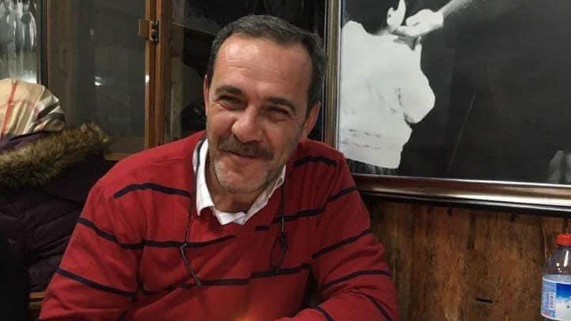 Albar Kimya'nın sahibi Metin Albar vefat etti