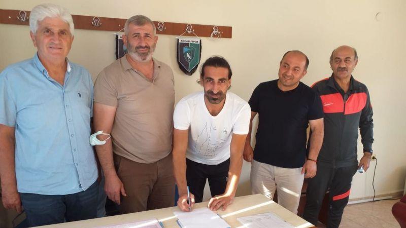 Kocaelispor futbol okulu İzmit'te açılıyor