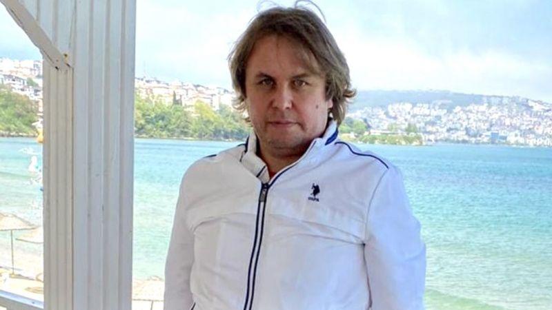 Doktor Kenan Alioğlu vefat etti