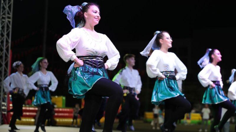 Ücretsiz dans eğitimleri için başvurular başlıyor