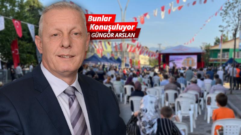 Süleyman Şen YOKTU..!