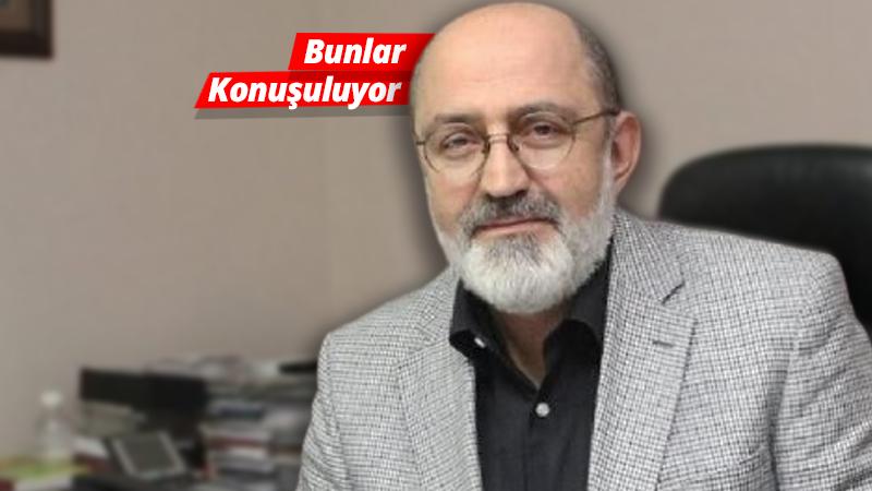 Hacı Ömer cami yaptırıyor..!
