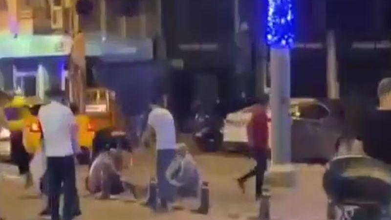 2 kişiyi yaraladığı iddia edilen şüpheli tutuklandı