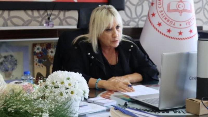 İzmitli Züleyha, Zonguldak'a müdür oldu