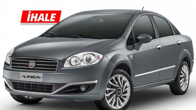 2015 model Fiat Linea, 95 bin TL