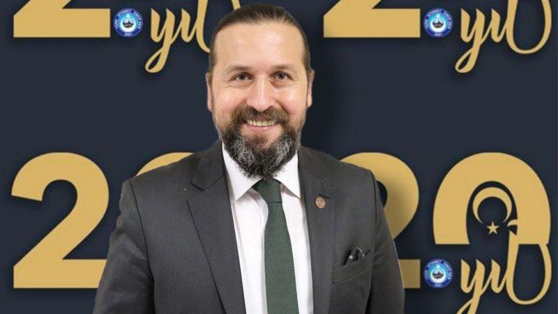 Türk Diyanet Vakıf-Sen'den kurula davet