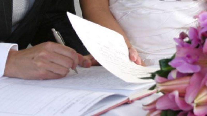 Evlendirme Memurluğu taşınıyor