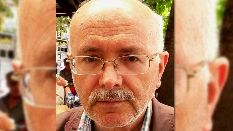 Öğretmen Yakup Öztürk vefat etti