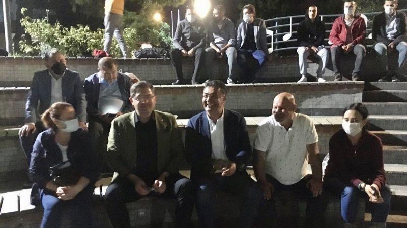 Barınamıyoruz Hareketi'ne CHP ve İYİ Parti'den destek