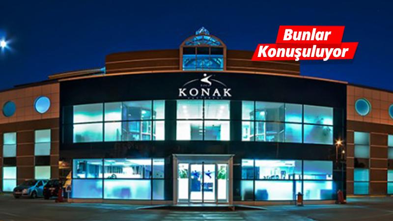 Konak Hastanesi'nde SÜNNET REZALETİ..!