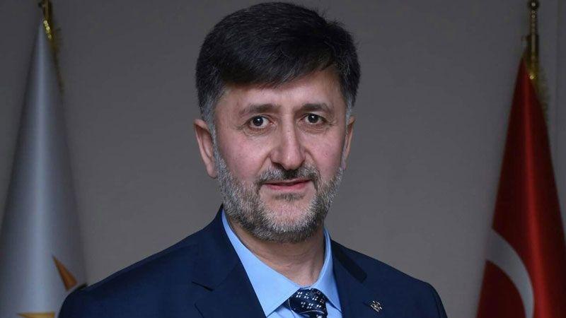 AKP'li Sönmez, YOĞUN BAKIMDA