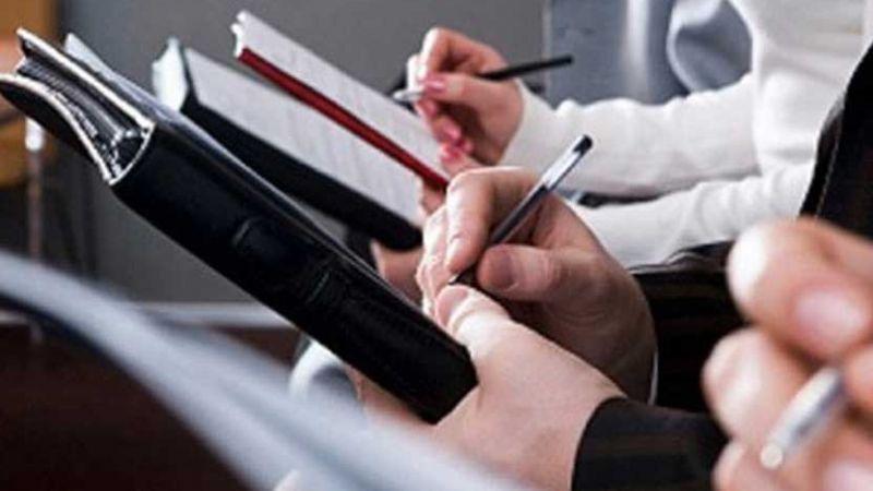 Kocaeli'deki firmalara ihale yasağı