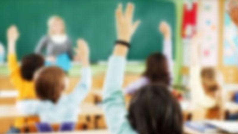 Okulların çoğunda kapalı sınıflar var