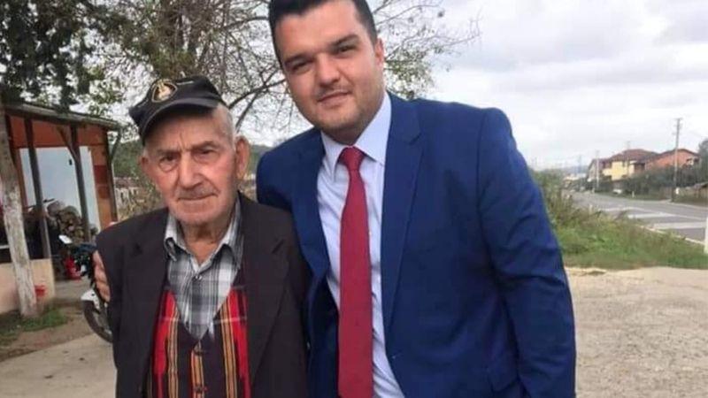 Kandıralı Mustafa Bayraktar vefat etti