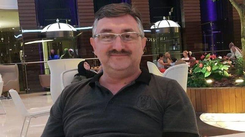 Eczacı Halil Kıvrıkoğlu'nun acı günü