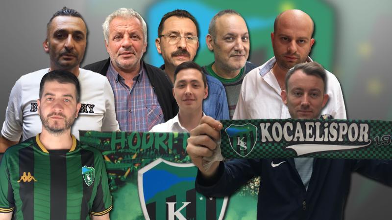 Kocaelispor Süper Lig'e çıkar mı?