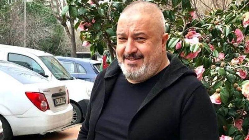 Organizasyoncu Zafer Uygun vefat etti