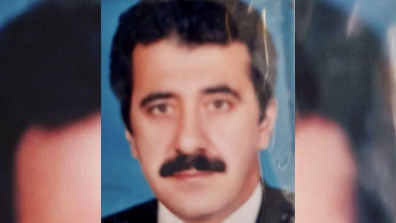 Müfettiş Abdurrahman Şahin vefat etti