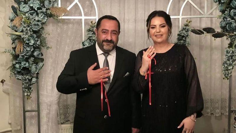 Karaosmanoğlu NİŞANLANDI..!