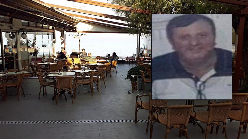 Osman Çiloğlu vefat etti