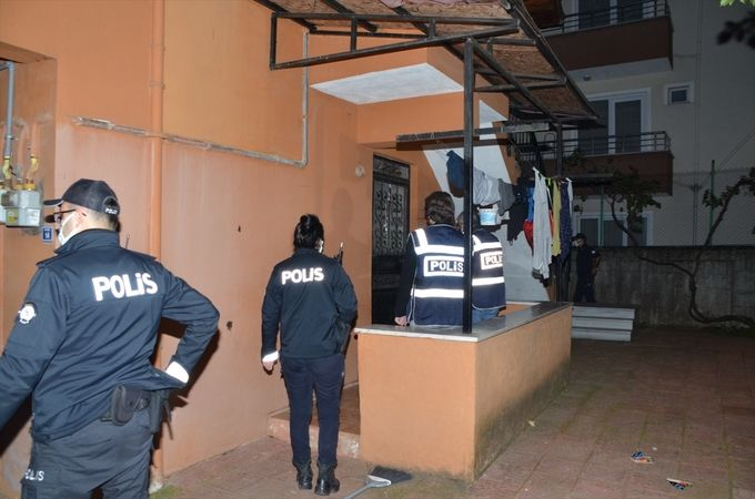 Kocaeli'de operasyon: 23 hükümlü yakalandı