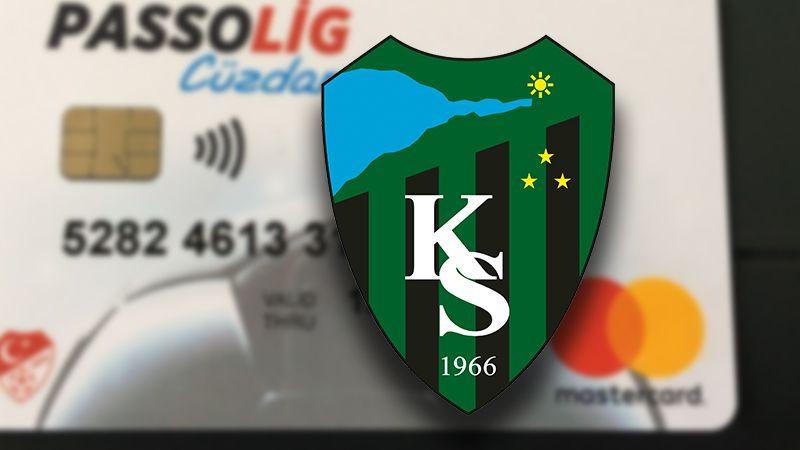 Kocaelispor biletlerinde İNDİRİM