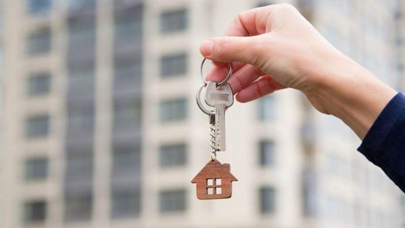 Kiralık evlerin metrekaresi ne kadar?