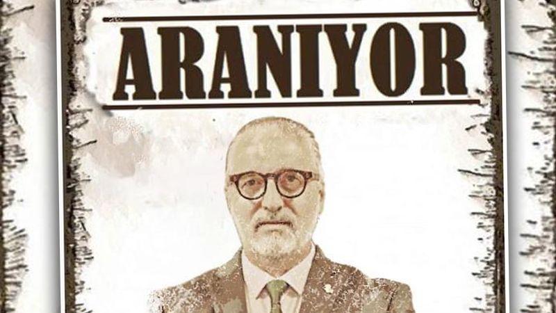 Cem Şakoğlu ARANIYOR..!